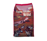 Taste Of The Wild High Prairie Bisonte, Cordero y Ciervo