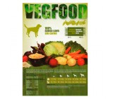 Pienso Vegetariano Vegfood