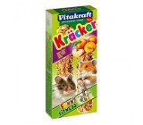 Vitakraft Hamster Barritas Frutos Secos