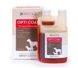Aceite de Salmón Para Perros Opticoat