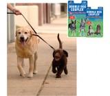 Acoplador cão Duplo ajustável