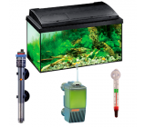 Acuario Eheim Aquastar 54 LED