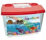 Aquário Terrarium AquaTrans 17 litros