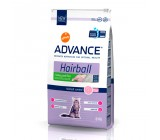 ADVANCE Hairball Pavo y Arroz