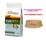 Pienso True Instinct Salmón Grain Free Adult