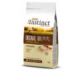Pienso True Instinct Chicken Adult Mini