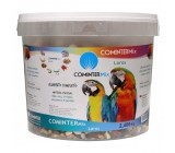 Alimento Completo Loros Cominter Mix 2.4kg