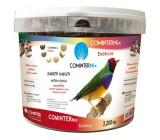 Alimento Completo Pajaros Exoticos Cominter Mix 3.2kg