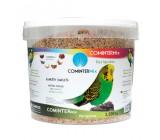 Alimento Completo Pajaros Periquitos Cominter Mix 3.2kg