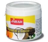 Jarad Alimento Natural Aves Coco e Naranja