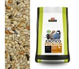 Jarad Alimento de Aves Exóticos Premium