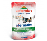 Almo Nature Alternative Gatos Atun del Pacifico