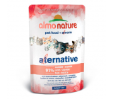 Almo Nature Alternative Gatos Salmon