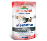 Almo Nature Alternative Gatos Sardinas
