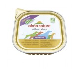 Almo Nature Daily Menu BIO Frango e legumes 300grs