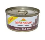 Almo Nature Classic Boi Gatos