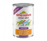 Almo Nature Daily Menu Pollo Para Perros
