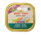 Almo Nature Daily Menu BIO Cordero 300grs