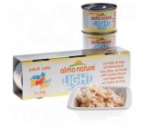 Almo Nature Adult Cats Light 3 x 50grs