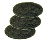 Almohadilla de carbón de recambio para filtros Eheim Classic