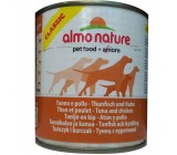 Almo Nature Atun y Pollo 290G
