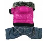 Sudadera Pantalon Cool Pink