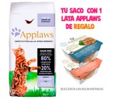 Applaws Gatos Pollo, Pato y Verduras (sin cereales)