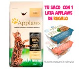 Applaws Gatos Pollo (sin cereales)