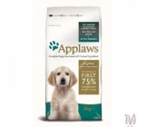 Applaws Puppy 75% Pollo -100% Libre de Cereales