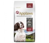 Applaws Small & Medium Frango e Cordeiro 2 Kgs