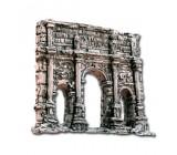 Arco del triunfo Decoracion Acuario
