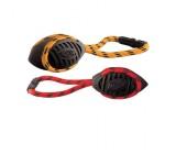 Brinquedo de Rugby Corda Twister Nerf