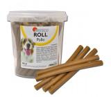Barritas Roll Para Cães De Frango