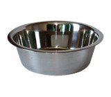 Bowl Comedero Acero Inoxidable