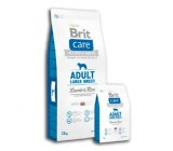 Brit Cuidados Adulto Lamb & Rice Large Breed