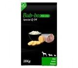 Bub-bo Fish Line Special Q34 Hipoalergenico y Articular