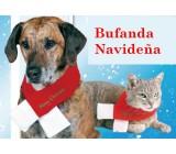 Bufandas Navideña Para Perros Y Gatos