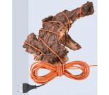 Cable térmico Calentador Silicona 3,5m