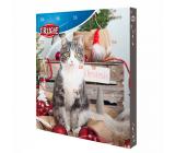 Calendario Adviento Navideño Gato