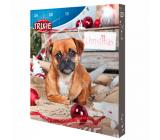 Calendario Adviento Navideño Perros