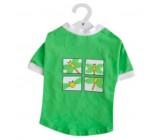 Camiseta Verde Libelula