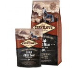 I Carnilove Adulto Grain Free Lamb and Wild Boar