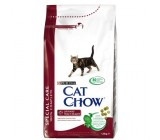 Purina Cat Chow Especial Cuidados Urinários
