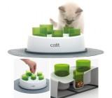 Catit Senses 2.0 Digger Alimentador Interactivo