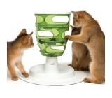 Catit Senses 2.0 Food Tree Labirinto Comida e Premios