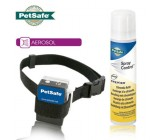 Collar Antiladrido Spray PetSafe para Perros