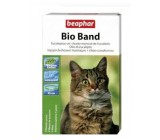 Bio Band Collar Mentolado anti-insectos Natural Para Gatos