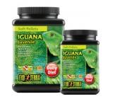 Alimento Completo Para Iguanas Jovenes