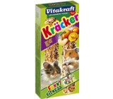Vitakraft Hámsters Barritas Frutas