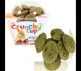 Copa Crunchy de Caramelos de Alfalfa y Perejil